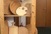 Taglieri in Legno Spot Promo / Taglieri in legno Spot Promo