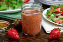 Dressings & sauces / by Marla Kapoor