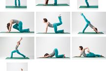 Yoga and other alternatives