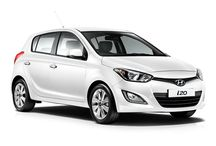 Hyundai i20 Automatic - Go Cars / Car Hire Crete providing the best rates for the island of Crete and for all Crete Airports. We specialize in rent a car in Crete and other destinations in Greece. Book your car in Crete car hire Crete, car rental Crete, rent a car Crete, Crete Airports, rent a car heraklion airport, rent a car chania airport, rent a car,