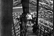 Place : 1900s / by Hansa Tingsuwan