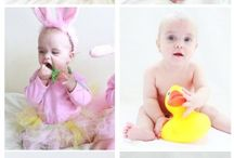 Easter photo op
