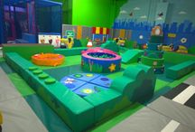 children soft play