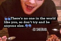 ED SHEERAN!!!!!!