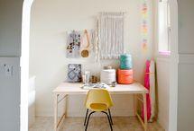 beautiful rooms / by Lorrie Jackson