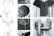 wood / legno, idee e soluzioni tecniche di falegnameria