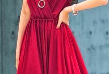 платья для Иры
