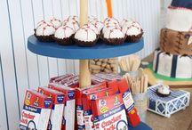 Chaser's Baseball ⚾️ birthday!