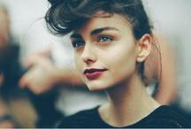 Beauty / by Ckloe Houdre