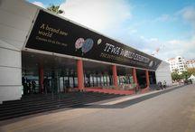 Tax Free World Exhibition / TFWA est le rendez-vous annuel international pour l'industrie du duty free. Le salon est l'évènement principal de ce secteur.  Exhibit Group demeure partie intégrante de cet événement.