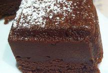 Gâteaux magique