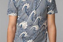 Fashion / by Cameron Worsley