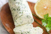 Recipes - Butter