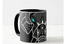 Etoide Drinkware