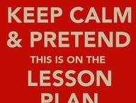 one day i'll teach
