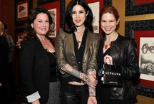 Kat von D Events oo1 / anything before 2013