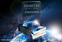 Diabetes PLR / Diabetes Private Label Rights Content - Covering type 1 and type 2 diabetes.