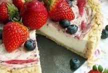 Kuchen und Co.