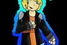 Lukas (MCSM) / Lukas is so hot