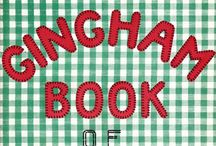 The Gingham Book