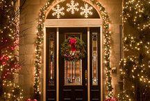 ideas decorativas para navidad / tu casa en navidad