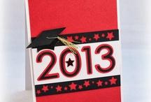 Cards - Congrats and Graduation