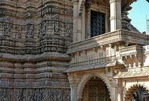 Temples - Jain (India)