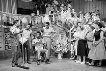 American Bandstand / by Carolyn Choiniere