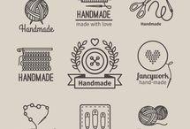 sewing logos
