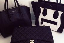 My bag.