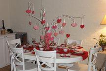 Valentine's  / by Noel H
