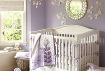 Home Sweet Home: Baby Girls Room