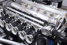 Motor / Motor restaurado
