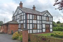 PROPERTY IN CHESHIRE / Property with land for sale in Cheshire