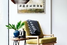 How to style your home like a pro / Styling tips from interior stylists and designers on creating a warm, welcoming space to live. Get practical advice and inspiration for every room of your home.