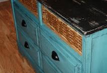 Furniture / repurpose and refinish / by Brenda Wright