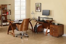 Home Office / Furniture for the home office.