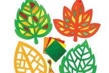 Autumn crafts / Lovely autumn craft ideas
