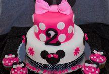 Mickey, Minnie & Friends Party Ideas