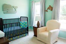 Future Baby Nursery Ideas / by Karen Cole
