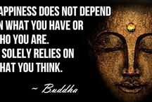Buddha/Spirituality
