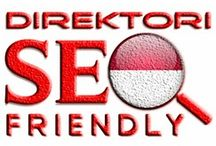 Direktori Indonesia / List of Indonesian Web Blog Directories