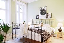 twin beds for couple