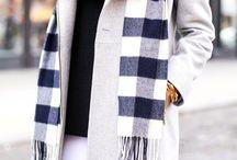 Fashion Inspiration - Winter
