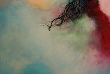 Mary Anne Wakeley / Abstract