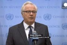Ρωσία: «Δεν παραβιάζουμε καμία συμφωνία στην Κριμαία»