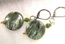 Jewelry / by Amy Ontiberoz