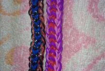 rainbow loom Galanta