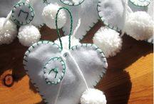 Natale / ...handmade...