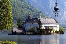 Places & Spaces of Austria